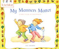 My manners matter: a first look at politeness