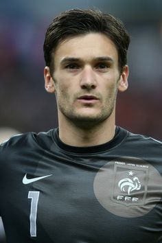 Hugo Lloris - France plays for Spurs