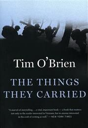 Explore deeper meanings, new perspectives, and important literary elements in Tim O'Brien's The Things They Carried with this essential guide. Education English, Teaching English, Tim O'brien, The Things They Carried, Ap Language, Teaching Methods, English Classroom, American Literature, Future Classroom
