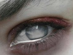 Fantasy on We Heart It - Fantasy on We Heart It - Pretty Eyes, Cool Eyes, Beautiful Eyes, Writing Inspiration, Character Inspiration, Blind Eyes, Aesthetic Eyes, Maquillage Halloween, Eye Art