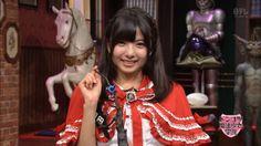 HKT48′s Kanna Okada Injures Wrist During Performance at Theater