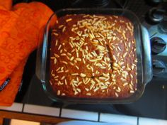 Banana Carrot Cake Recipe - Food.com