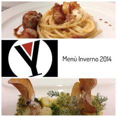 ... e qui Vi raccontiamo il nostro menù... http://vicolocorto.wordpress.com/menu/