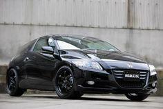 CR-Z Honda for sale - http://autotras.com