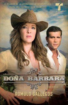 Dona Barbara/ Dona Barbara