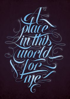 Lettering works by Pedro Veneziano