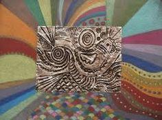 Risultati immagini per aluminium foil art