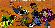 Here is a cartoon illustration I did using my cartoon #CKUWTJ for Thanksgiving.