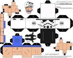 Cubeecraft Para Armar!!! ... Go to Google, and type in cubecraft