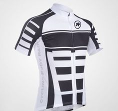 2013 assos Cycling Jersey Short Sleeve Only Cycling Clothing - $22 : 2013 New Cycling - Cycling Jersey - short cycling jersey - MONTON Cycling Jersey,Cycling MONTON,Cycling Jersey,Tour of France Cycling Wear, Road Cycling, Cycling Outfit, Cycling Clothing, Jersey Shorts, Bike, Black And White, Mtb, Blanco Y Negro
