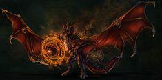 http://www.deviantart.com/art/Before-Inferno-541814663