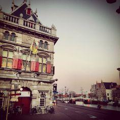 Haarlem - de Waag