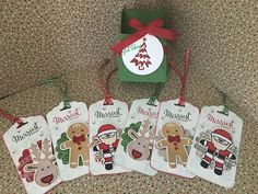 AWH It's Beginning to Look a Lot Like Christmas    BLOG HOP!!!     Today some of the Art with Heart Stampin'Up! team girls have created som...