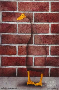 Another Brick In The Wall - Will Bullas