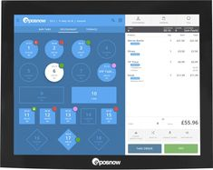 Epos Now Software - 2019 Reviews, Pricing & Demo Pos Design, Software, Dashboard Ui, Interface Design, Free Website, App, How To Plan, Learning, 28 Days