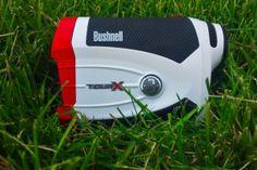 Bushnell Tour X Range Finder – Range Review