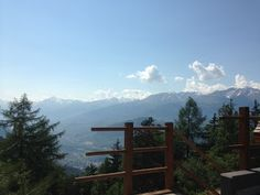 Gastroyages: Alpes et caetera (Vercorin) Mountains, Nature, Travel, Alps, Sweet Recipes, Kitchens, Voyage, Viajes, Traveling