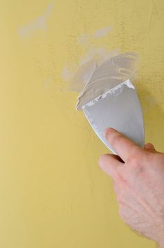 Painting itself goes rather quickly — it's the prep that takes a while, but it's also what lays the foundation for a professional-looking job well done. Follow these guidelines and tips for getting your room up to snuff before the paint can even gets opened.