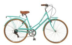 Best City Bikes & Easy Rides: Public, Shinola, Gazelle & 10 More — Maxwell's Annual Guide 05.28.15