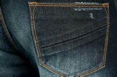 Jean Back Pocket - Bing Images