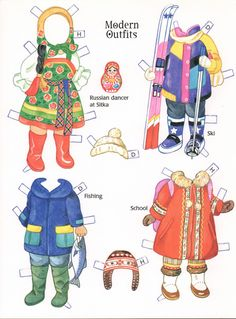 Alaskan Children by Artic Circle Enterprise. The art is by Yoko Green and the year of publication 2001.