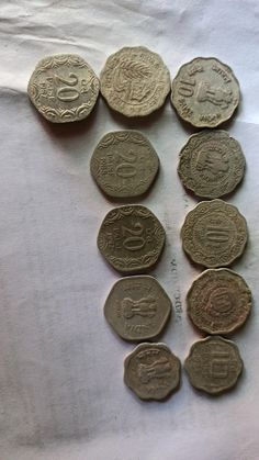 Old Coins For Sale, Sell Old Coins, Coin Art