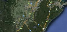 Earthquakes @ GA — Earthquake Details Earth tremor near Douglas Park 2.9 ML Depth 1km 1.42pm 13/11/2013