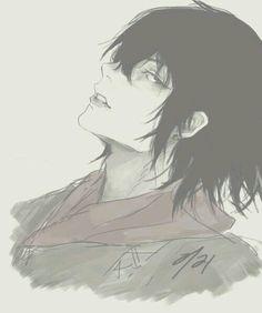 Ayato Kirishima Tokyo Ghoul