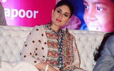 I will only take 3-4 months leave after my Delivery : Kareena Kapoor
