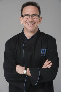 "Chef Rick Moonen To Be Honored With ""Rick Moonen Day"" Proclamation Courtesy Of Mayor Carolyn Goodman Set For April 1"