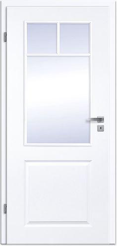 Blanco 16FS Stiltür Weißlac16