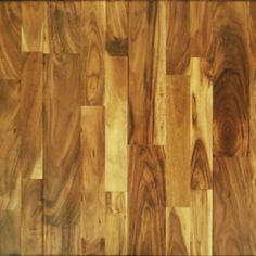 Reclamation Plank Natural Acacia Handscraped Solid Hardwood Get this free sample and many more! by calling us 678-365-0221