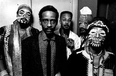 Art Ensemble of Chicago Ornette Coleman, Don Cherry, Free Jazz, African American Artist, American Artists, Bowie, Joseph, Music Maniac, Jazz Hip Hop