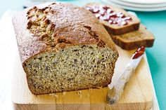 Kids and adults alike with love this coconut banana bread. It makes for a great snack or afternoon treat.