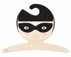 #Clothes #Hanger #Supergirl hero kapstok hout 20x27cm #Kidsroom from www.kidsdinge.com    www.facebook.com/pages/kidsdingecom-Origineel-speelgoed-hebbedingen-voor-hippe-kids/160122710686387?sk=wall         http://instagram.com/kidsdinge #Kidsdinge #Toys #Speelgoed