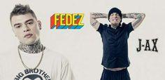 Fedez e J-Ax doppio concerto nel segno del pop-rap a Collisioni Festival