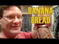 My daughter Zoe and I have some family fun baking banana bread froma recipe in my favorite cookbook, the Betty Crocker Cookbook.    Facebook: http://www.facebook.com/home.php?__req=2x#!/steve.voudrie.1    Twitter: https://twitter.com/SteveVoudrie    Google+: http://www.youtube.com/user/stevev4915    Pinterest: http://pinterest.com/stevev4915    Tumblr: ht...