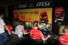 CPLAY Tt eSPORTS Counter Strike GO at NorthCon eSports Arena 2012 | cplay.de