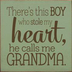 ❤️ Grandson Quotes, Grandkids Quotes, Quotes About Grandchildren, Quotes On Grandparents, Inspirational Artwork, Short Inspirational Quotes, Boy Quotes, Sign Quotes, Family Quotes