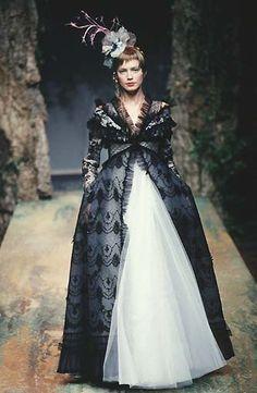 1998 Christian Lacroix - Haute Couture
