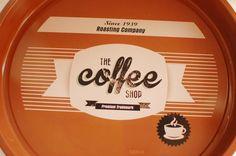 coffe, retro, plate, vintage