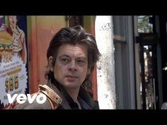 Benjamin Biolay - Palermo Hollywood - YouTube