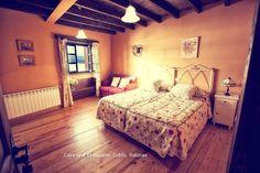 Arcea Casa del Aldea El Navarón - Asturias  #hoteles #hotels #asturias #holidays #vacaciones #travel
