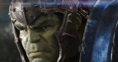 Marvel Studios libera el primer trailer oficial de Thor Ragnarock