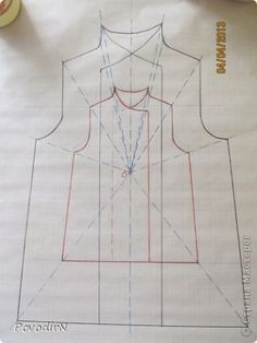 47 ideas sewing kit tutorial costura for 2019 Diy Couture, Couture Sewing, Techniques Couture, Sewing Techniques, Diy Clothing, Sewing Clothes, Sewing Patterns Free, Clothing Patterns, Modelista