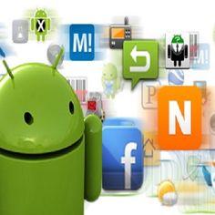 ANDROID - Lista dos principais Aplicativos para seu Smartphone ou Tablet   http://www.marciacarioni.info/2014/05/lista-dos-principais-aplicativos.html