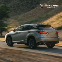 The F Sport performance package for the Lexus RX includes adaptive variable suspension, Sport S+ drive mode, and electronic power steering to take your ride to the next level. #WilsonAutomotive #Lexus #Lexuscars #dreamcar #lexusnation #lexuslife #car #cars #auto #newportlexus #newportbeach #newportca #orangecounty #newportbeachca Lexus 350, New Lexus, Lexus Coupe, Lexus Cars, Car Guide, Beetle Convertible, Kelley Blue, Automotive News, Blue Books