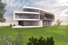 1000 bilder zu architekten mehrfamilienhaus auf pinterest for Mehrfamilienhaus modern bauen