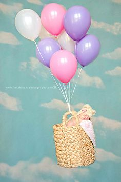 Inspiration For New Born Baby Photography : Photography Techniques: 40 Baby Portrait Design Using Props - Photography Magazine Cute Photography, Children Photography, Newborn Photography, Photography Magazine, Toddler Poses, Baby Poses, Newborn Pictures, Baby Pictures, Precious Children
