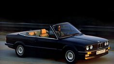 BMW e30 convertible, DREAM CAR.